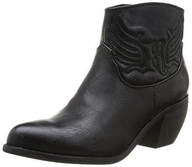 Chaussures et Sacs Kaporal Boots femme Wesley twqcgvWfz
