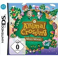 Animal Crossing - Wild World