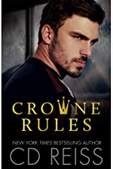 Crowne Rules: Forced Proximity Standalone Kindle Edition