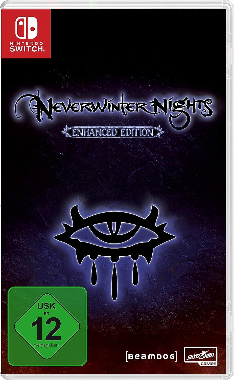 Neverwinter Nights Enhanced Edition - [Nintendo Switch ...