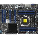 Supermicro LGA2011/Intel C612 ATX Server Motherboards X10SRA-F-O