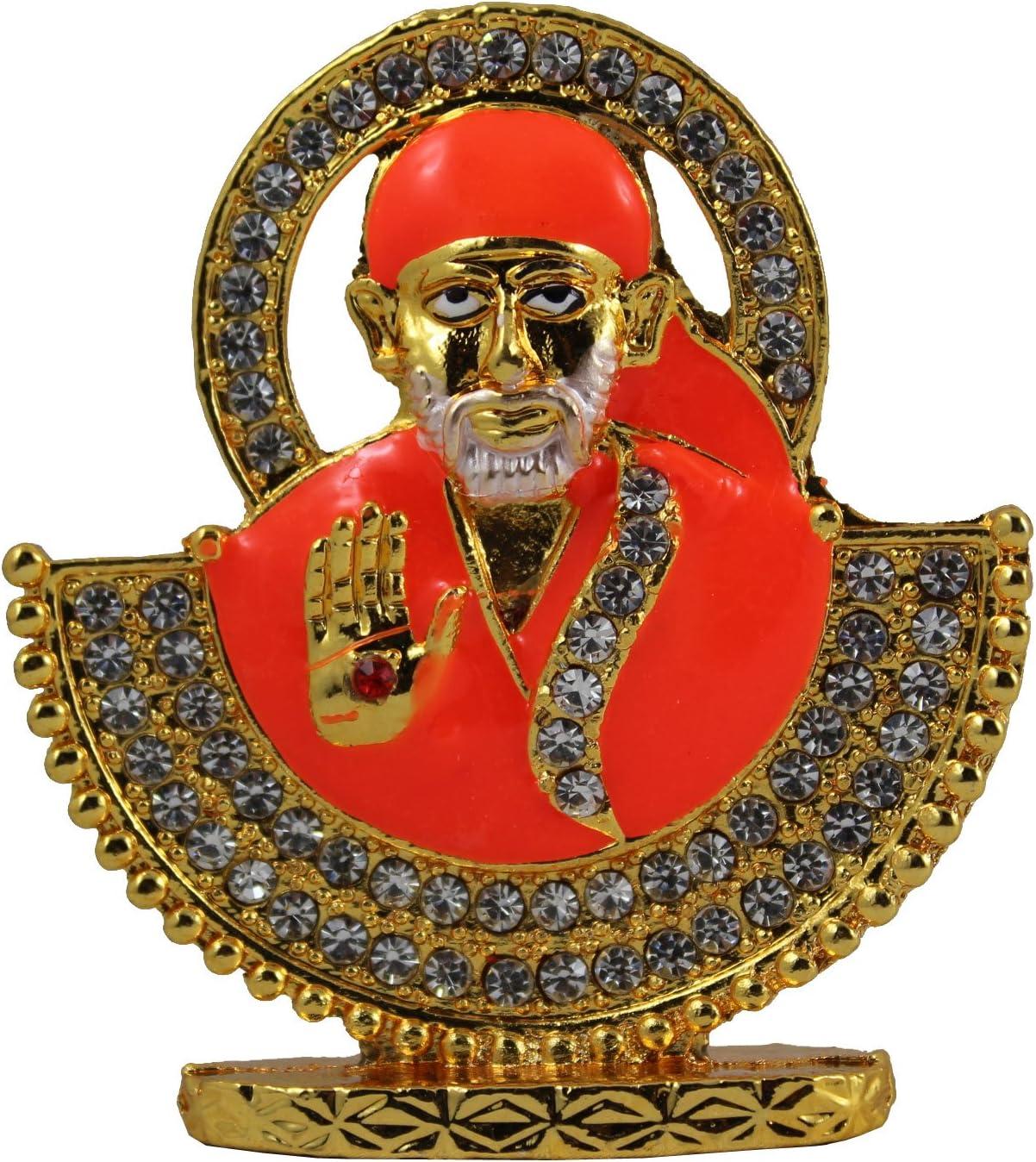 Odishabazaar Idol for Car Dashboard / Home / Office / Perfect Gift Item (pl-3157))