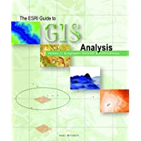 The ESRI Guide to GIS Analysis Volume 1: Geographic Patterns & Relationships
