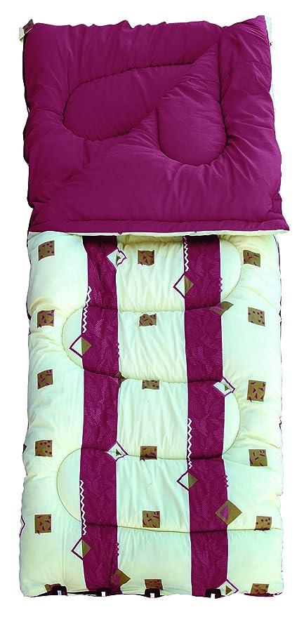 Royal Umbria Saco de dormir único, persona