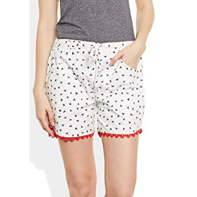beach shorts womens india