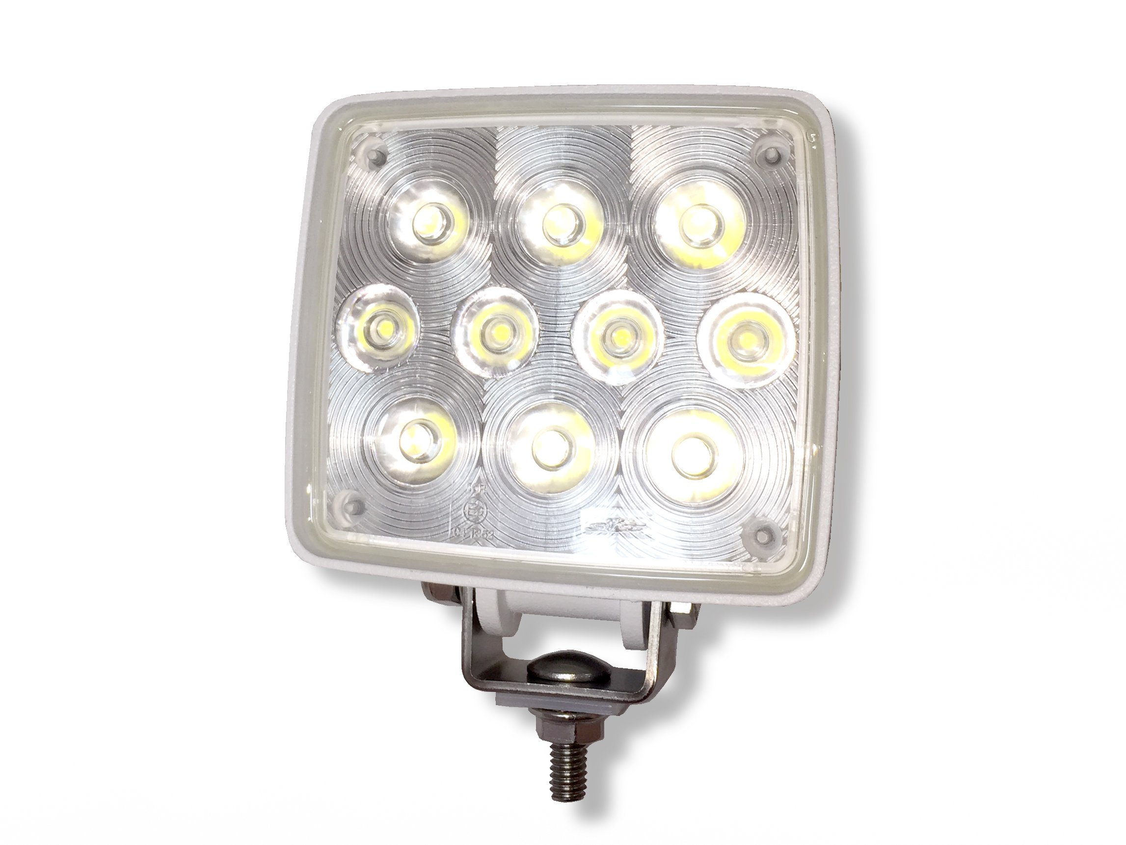 Five Oceans High Power LED Spotlight Marine Waterproof IP65 Cool White - BC 3893
