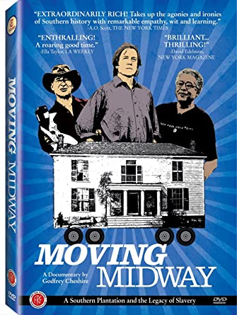Amazon com: Moving Midway: Godfrey Cheshire, Robert Hinton