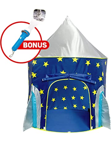 f41b5e107 Rocket Ship Play Tent for Boys – Rocket Ship Tent