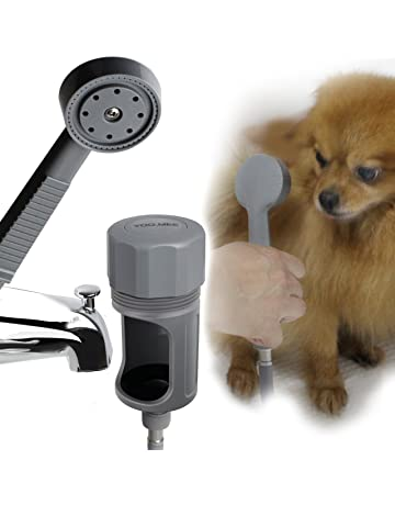 Amazon Com Shower Bath Accessories Grooming Pet Supplies