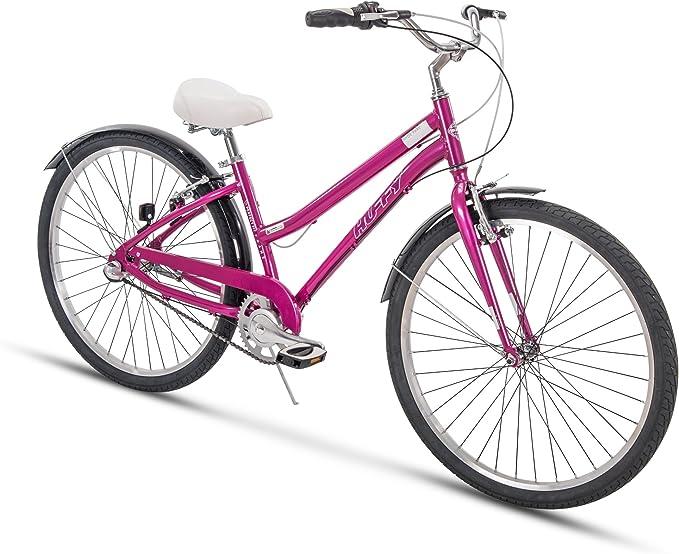 Huffy Bicycle Company Hyde Park Bicicleta 3 velocidades: Amazon.es: Deportes y aire libre