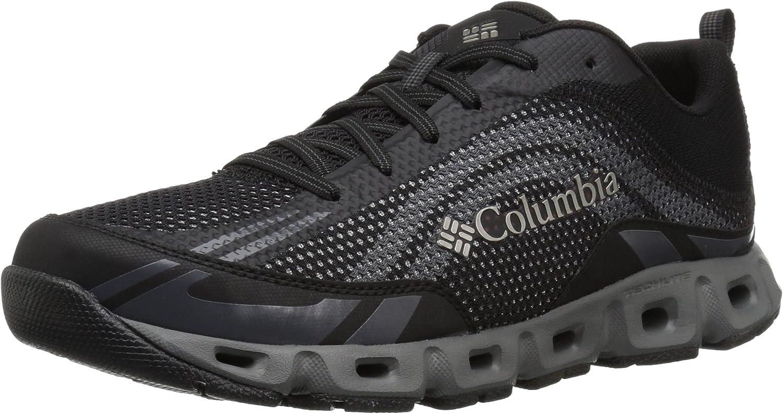   Columbia Men's Drainmaker Iv Water Shoe   Water Shoes