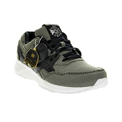 60c832f55b6 Reebok Pump Running Dual M47614 Unisex Adult s Trainers Grey Size  13   Amazon.co.uk  Shoes   Bags
