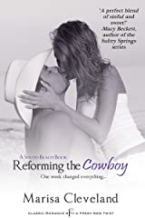 Reforming the Cowboy (South Beach) Kindle Edition