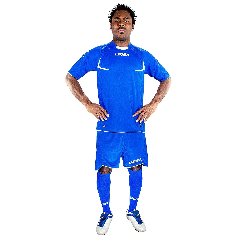 Legea Kit Stoccolma - Chándal de fútbol para Hombre: Amazon.es ...