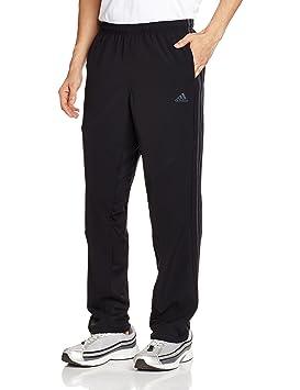 609433ca1181a Adidas cool365 Woven Pantalon de survêtement Homme - - XL  Amazon.ca ...