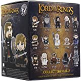 Funko Mini: Tolkien-Lord of the Rings (One Mystery Figure) Collectible Toy