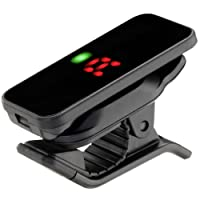 Korg PITCHCLIP2 PC-2 Clip-On Guitar/Bass Tuner