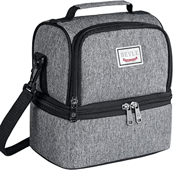 Beyle Insulated Lunch Bag for Men & Women Kid