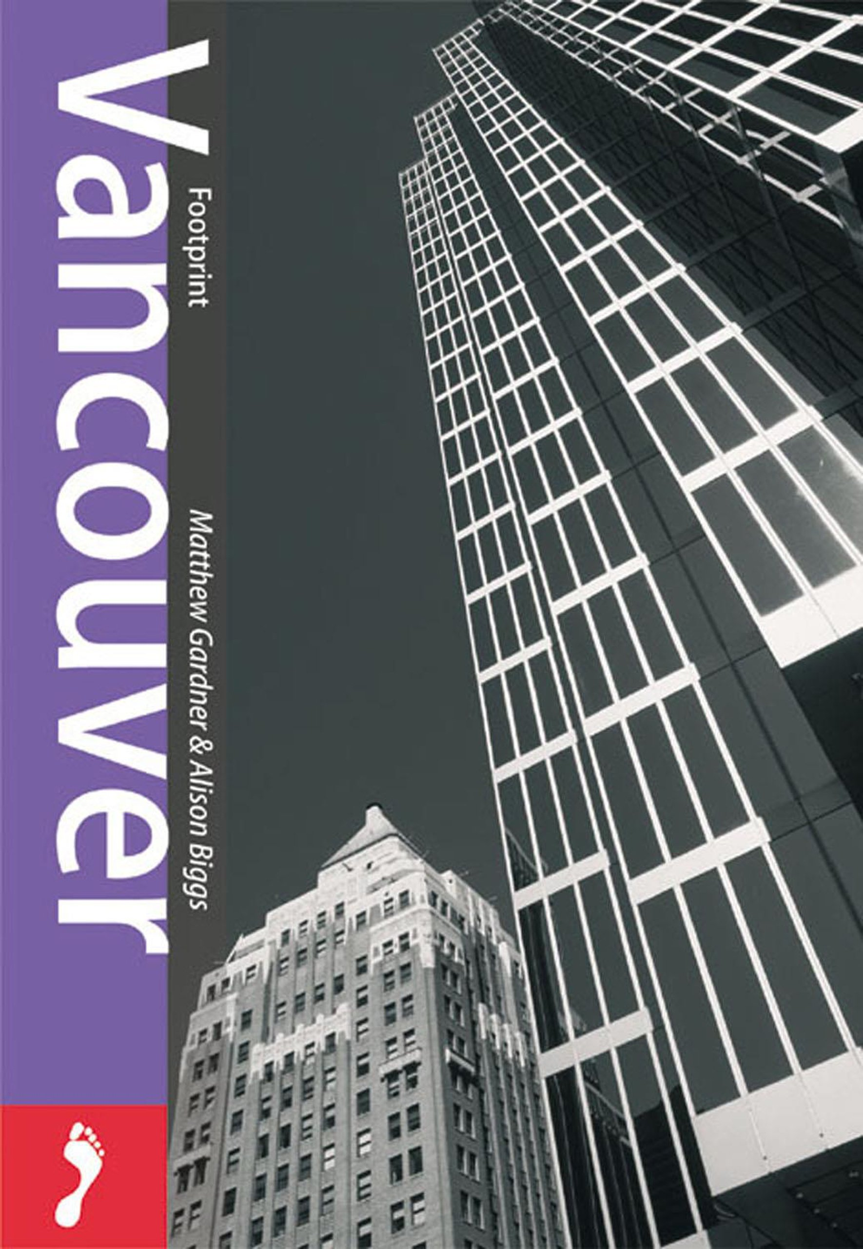 Vancouver (Footprint - Pocket Guides) pdf epub