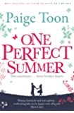 One Perfect Summer