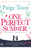One Perfect Summer (English Edition)