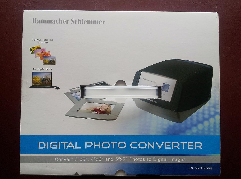 HAMMACHER SCHLEMMER DIGITAL PHOTO CONVERTER WINDOWS 8.1 DRIVER DOWNLOAD
