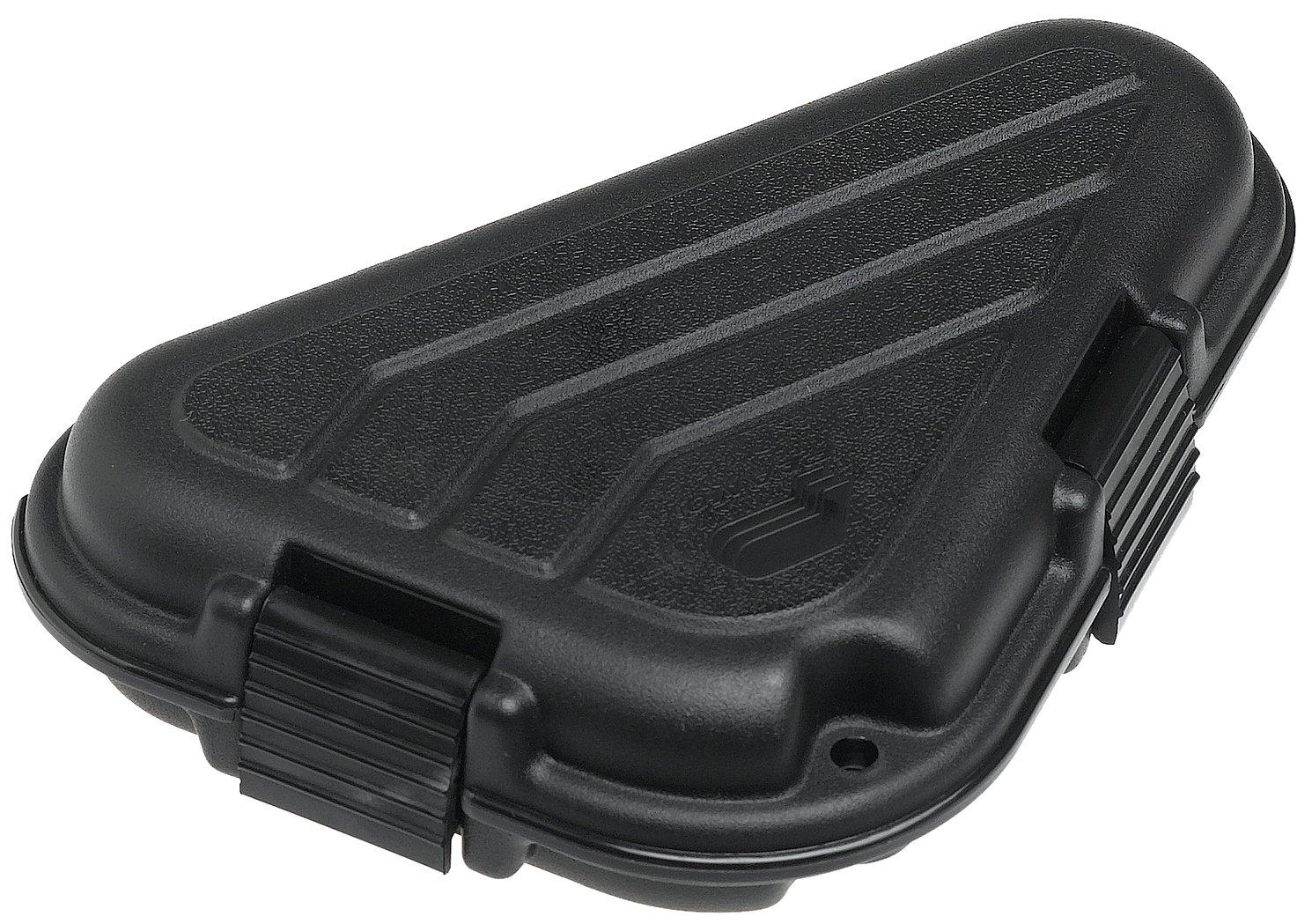 Plano Shaped Pistol Case, Small Plano Molding 1421-00