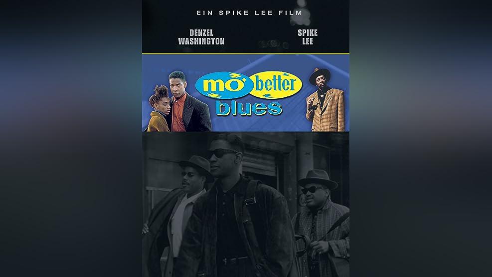 Mo' Better Blues [OV/OmU]