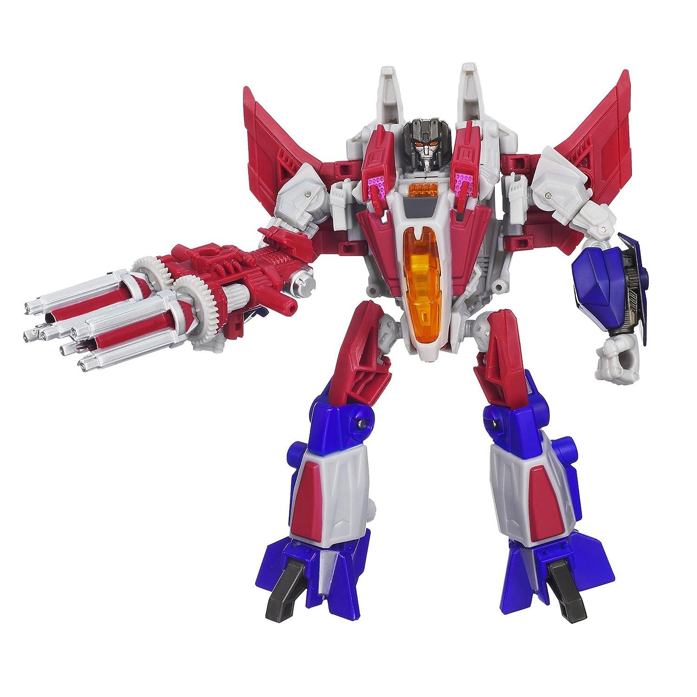 Transformers Generation 2013  01 [DX] Starscream (japan import)