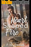 Heart Shaped Fire: an mm shifter romance