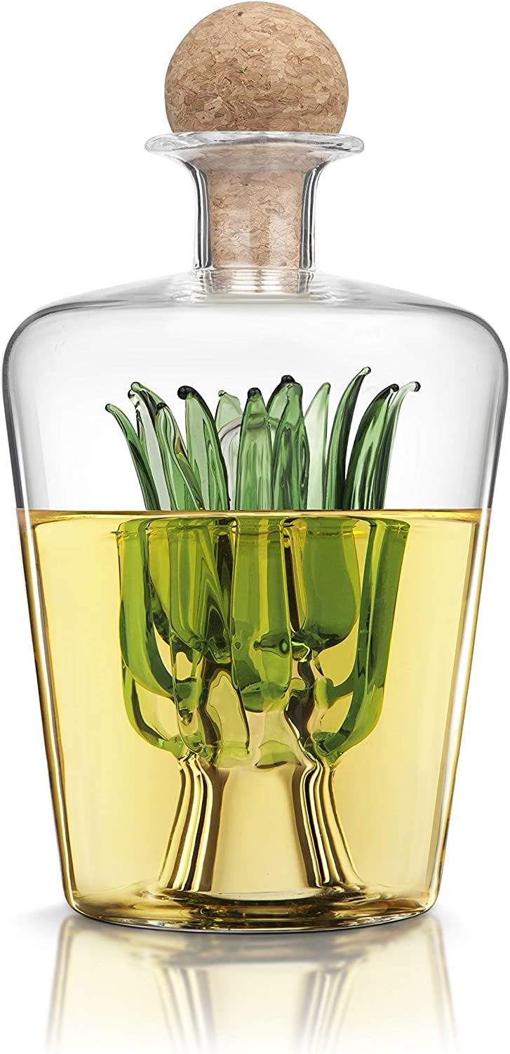 Final Touch Agave Tequila Decanter (TQ5301)