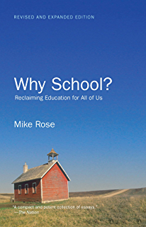 Amazon crossing over to canaan the journey of new teachers in why school reclaiming education for all of us fandeluxe Image collections