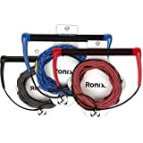 Ronix Combo 3.0 Wakeboard Handle w/ 4-Section Solin Hybrid Line