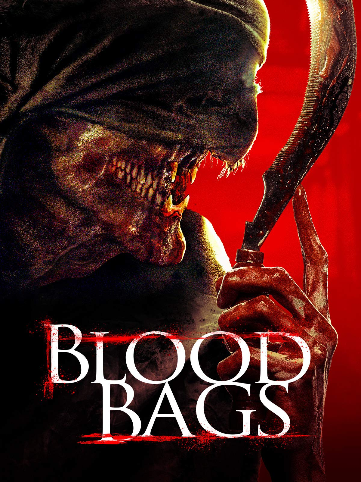 Blood Bags on Amazon Prime Video UK