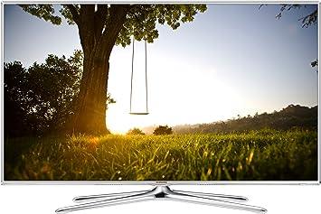 Samsung Ue46f6510 led 46 full hd 3d smart tv white: Amazon.es: Electrónica