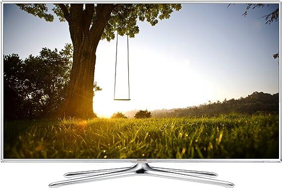 Samsung UE55F6500 - Televisor LED 3D de 55 pulgadas con SmartTV (Full HD 1080p, Clear Motion Rate 100 Hz) color negro: Amazon.es: Electrónica