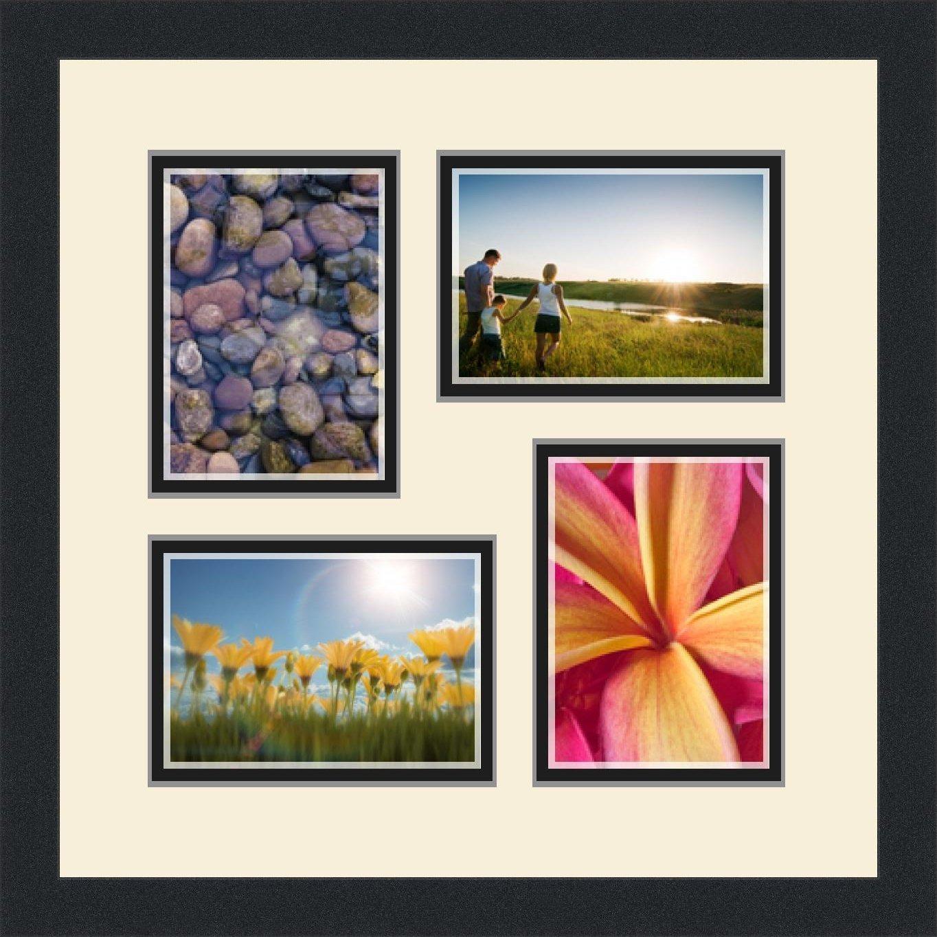 Amazon.de: Art An Rahmen double-multimat-298-128/89-frbw26079 Foto ...