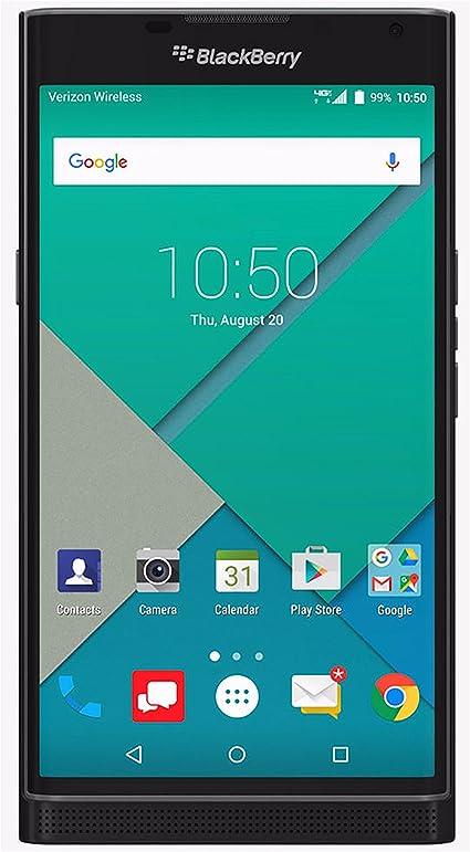 Amazon.com: Priv garantía de por smartphone BlackBerry ...