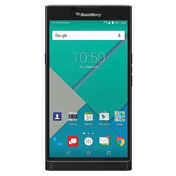 5423bfc12f2 Amazon.com: BlackBerry PRIV Factory Unlocked Smartphone: Cell Phones ...