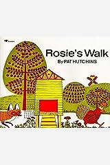Rosie's Walk Kindle Edition