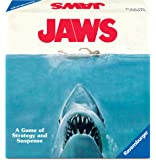 Ravensburger 26289 Jaws-A Game of Strategy and Suspense,