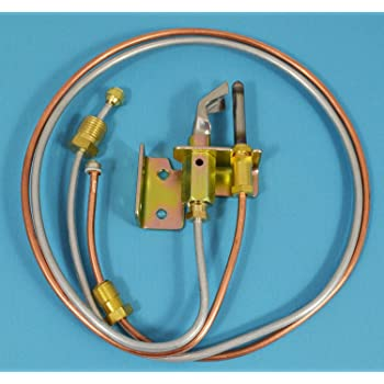 81v6d320YNL._AC_SS350_ rheem sp20172 flammable vapor fv sensor kit water heaters amazon com