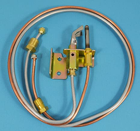 Water Heater Pilot embely Includes Pilot Thermocouple and Tubing Natural on