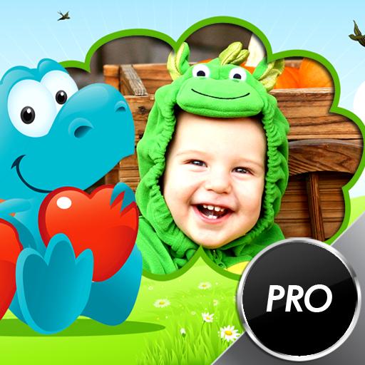 Frames do bebê da foto do dinossauro: Amazon.com.br
