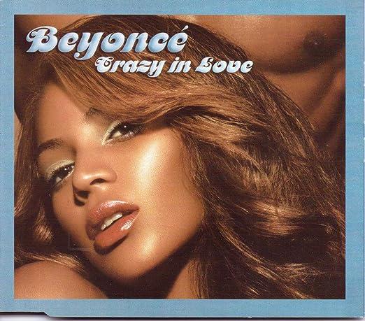 Crazy In Love Beyonce Amazon De Musik Cds Vinyl