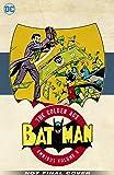 Batman The Golden Age Omnibus Vol. 8
