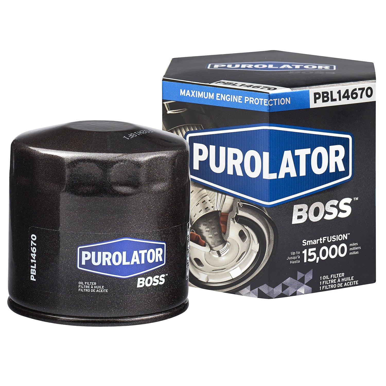 Purolator PBL14670 PurolatorBOSS Premium Oil Filter