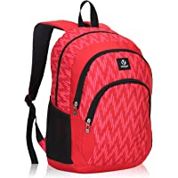 Veegul Cool Backpack Kids Sturdy Schoolbags Back to School Backpack for Boys Girls
