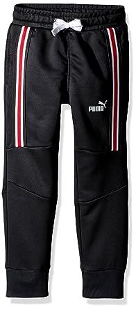 aac66cf706eb Amazon.com  PUMA Boys  Active Jogger Pant  Clothing
