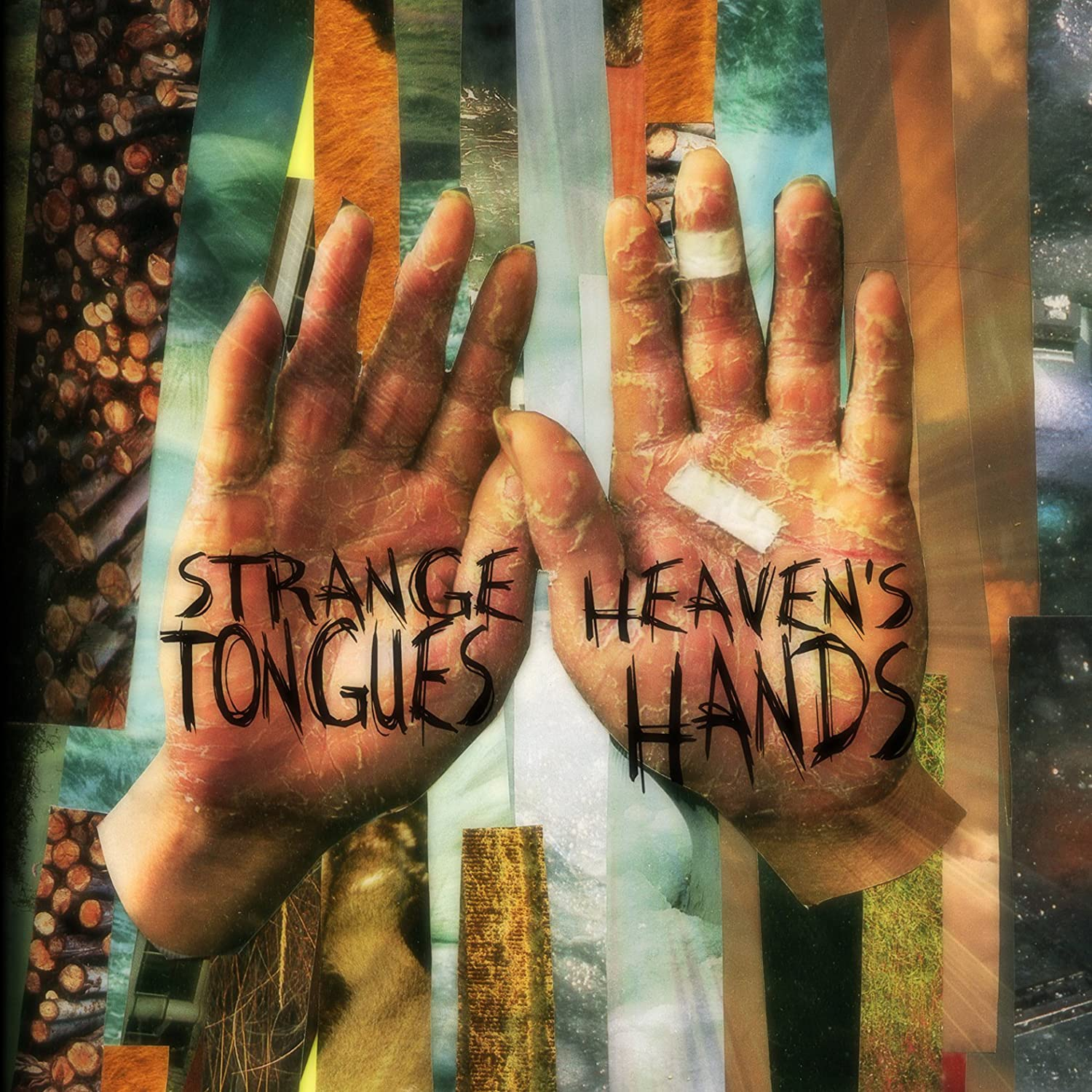 Strange Tongues - Heaven's Hands - Amazon com Music